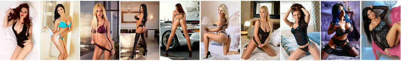 Escort Wien -Airport Escort Girls,