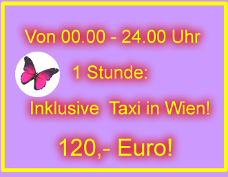 Escort Wien - Preise